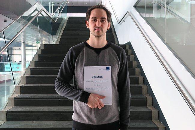 Lehrende des Departments Medien und Wirtschaft erhielten Bestnoten bei Evaluierung