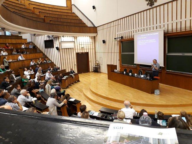 31. Jahreskonferenz der European Association for Evolutionary Political Economy