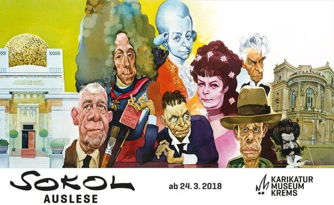 Erstmalige Verleihung des Sokol-Preises für digitale Zeichenkunst