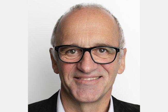 Alois Frotschnig wurde zum neuen Leiter des FH-Kollegiums gewählt.
