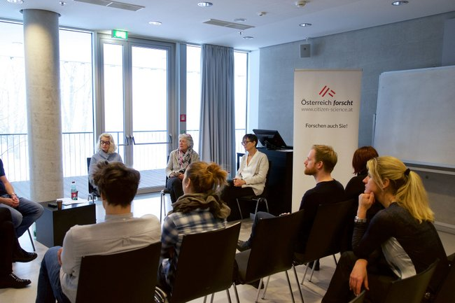 Citizen Science Konferenz