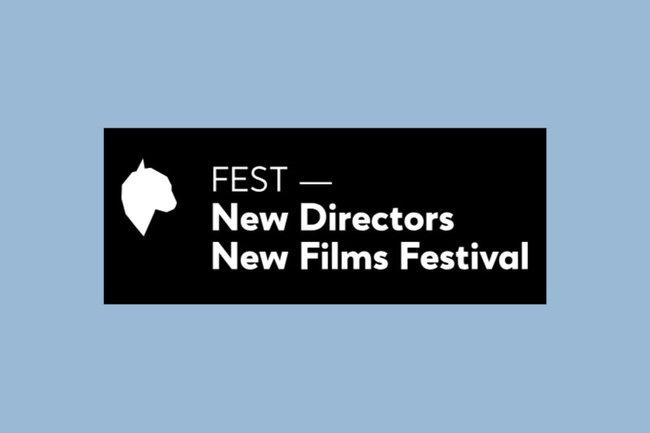FEST - New Directors. New Films Festival.