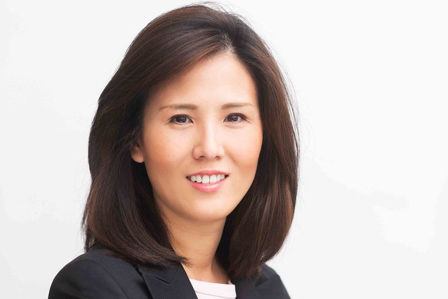 Lina Xu-Fenz, Head of Internal Audit, Helvetia Versicherung AG