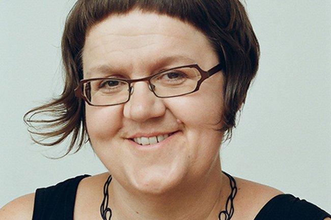 FH-Professorin Michaela Moser