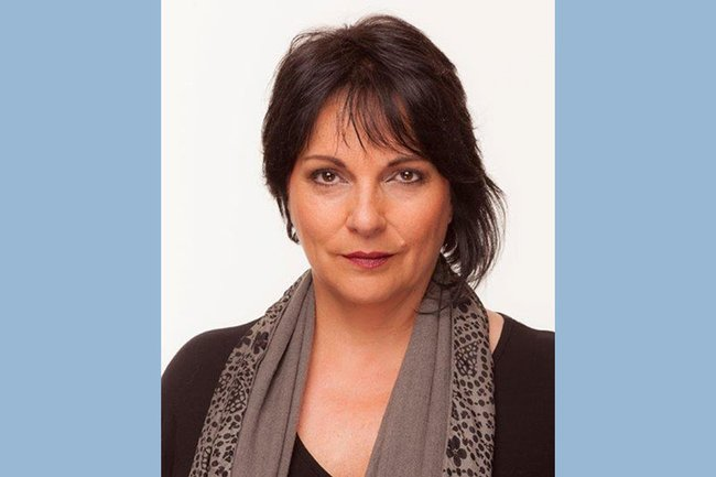 Sabine Fichtinger (cokotrain) spricht über Public Relations.