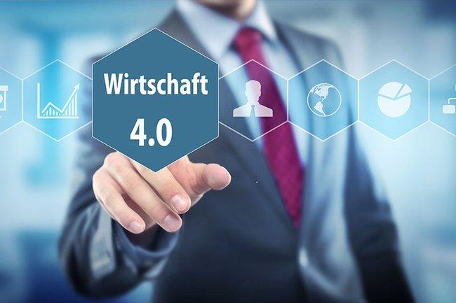 Niederösterreichische Unternehmen qualifizieren sich für die Industrie 4.0