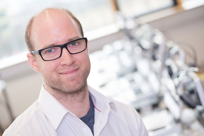 Kürzlich war Jakob Doppler, Leiter des Master Studiengangs Digital Healthcare im Master Studiengang Media- und Kommunikationsberatung zu Gast.