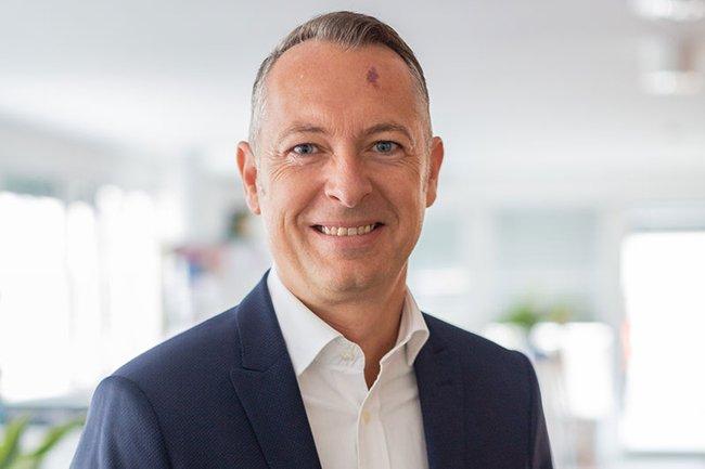 Josef Almer ist mit Jahreswechsel alleiniger Geschäftsführer von Goldbach Austria.
