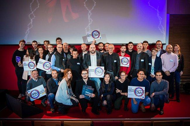 GewinnerInnen und Jury