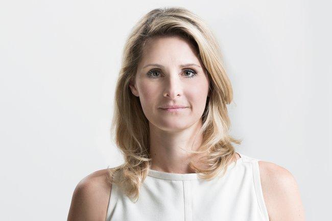 Sabrina Oswald, Managing Partner und Mitgründerin der FUTURA
