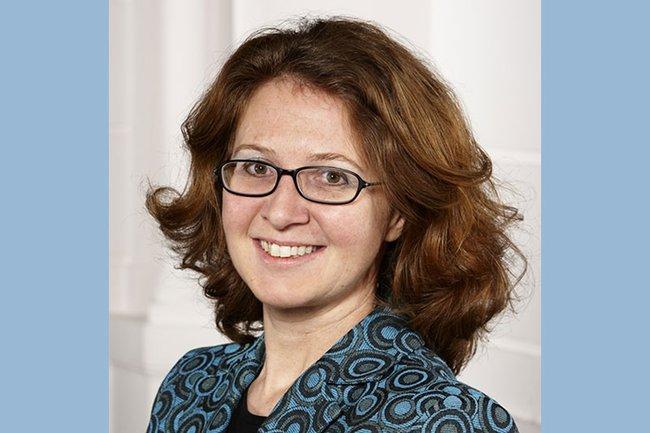 Angelika Rädler, Generalsekretärin PRVA