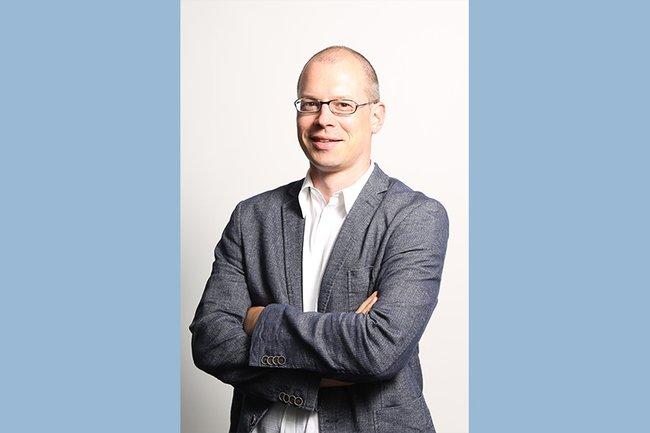 Harald Wimmer ist Mitglied im Vorstandsteam der MMA