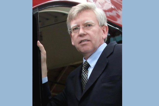 Franz Proksch, Vorstandsmitglied im FH Förderverein