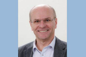Günter Karner ist Mitglied im Vorstand des FH-Fördervereins