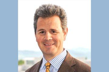 Thomas Salzer, Vorstandsmitglied im FH-Förderverein