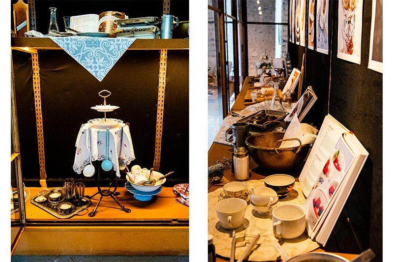 Food-Fotografie als Reise der Kulinarik durch die Kulturen