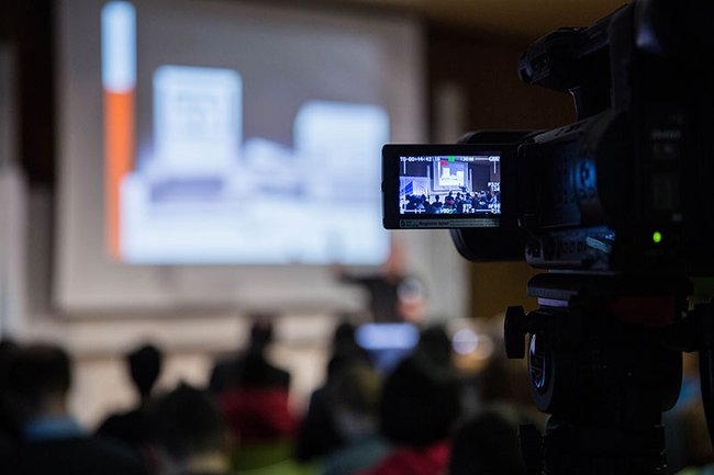 Int. Conference on Creative\Media/Technologies