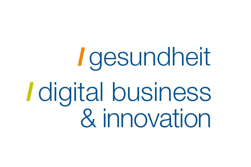 Interdisziplinärer Austausch zwischen dem Department Digital Business & Innovation und dem Department Gesundheit