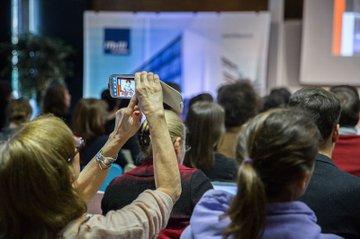 Forum Medientechnik an der FH St. Pölten