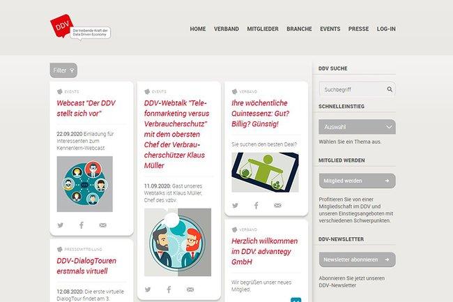 Deutscher Dialog Marketing Verband