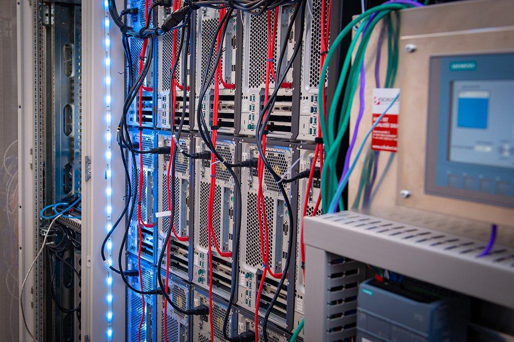 Josef Ressel Zentrum erforschte neue Methoden zur Erkennung von IT-Angriffen.
