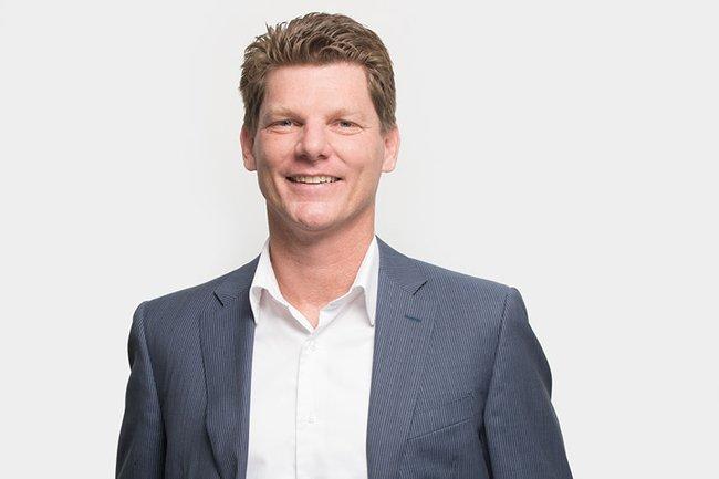 Martin Kernthaler, Vice President International Marketing, EVVA Sicherheitstechnologie