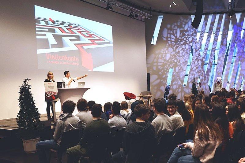 Veranstaltung Lehrgang Eventmanagement