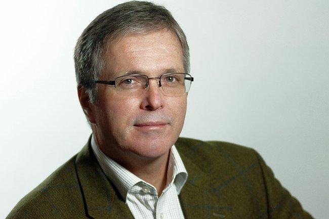 Martin Wilfing (Geschäftsführer DMVÖ) spricht über Marketing.