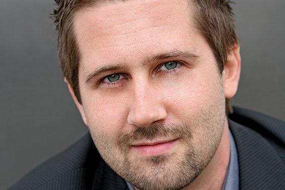 Christoph Wirl, Herausgeber Magazin TRAiNiNG