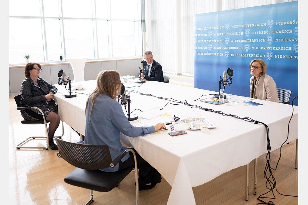 Kooperation für Kulturland NÖ