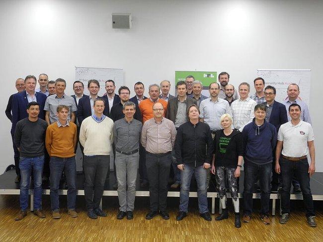 Hacking-Lab-Seminare für InformatikerInnen an der HTL St. Pölten