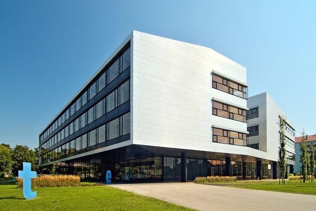 FH Hauptgebäude