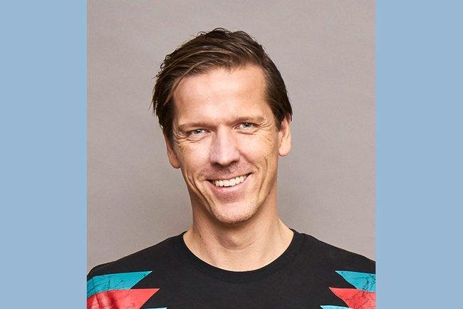 Michael Katzlberger, Geschäftsführung TUNNEL23 Werbeagentur
