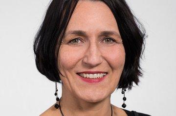 FH-Professorin Christine Haselbacher, Lehrgangsleiterin Familienrat