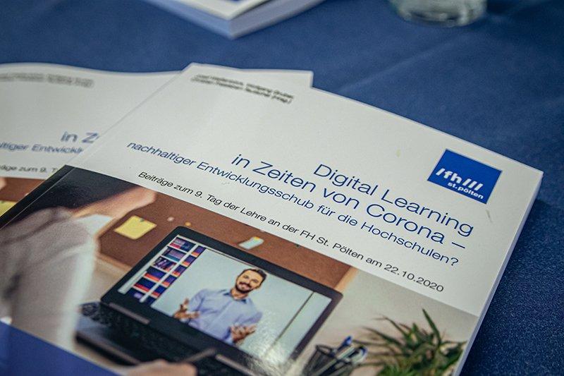 Lehren, Lernen und Prüfen mithilfe digitaler Tools