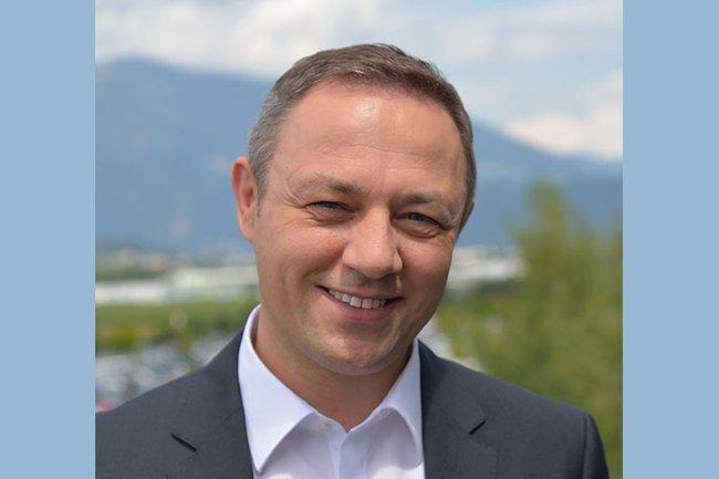 Alexander Tarzi, Leiter Communications Infineon Technologies
