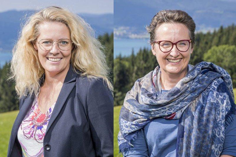 Expertinnen Angelika Guldt und Kerstin Zimmermann im Gespräch mit Monika Koverova-Simecek über Nachhaltigkeit