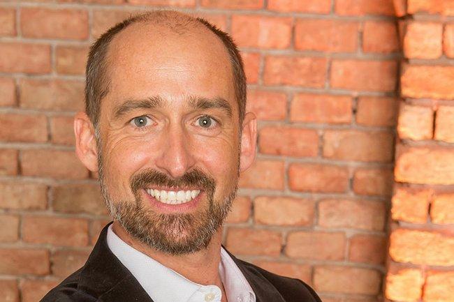Marcus Wild, Geschäftsführer IDEAL Live Marketing