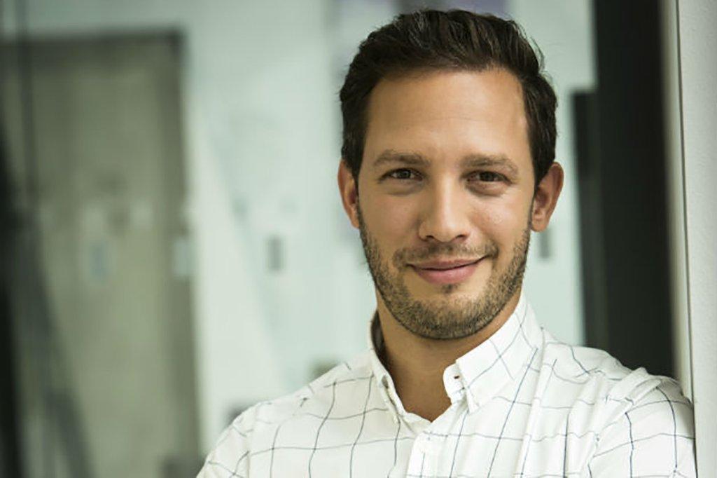Harald Labes, Business Architect bei Salesforce in Deutschland, Lektor im Lehrgang Werbung und Markenführung an der FH St. Pölten