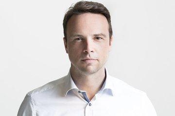Alexander Oswald, Präsident der Österreichischen Marketing Gesellschaft und Geschäftsführer von Futura