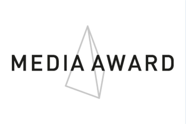 Logo Media Award