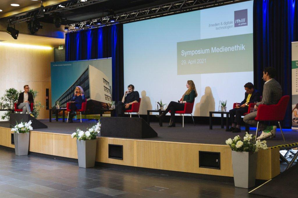 Symposium Medienethik 2021