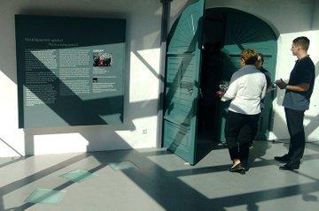 Neueröffnung des Haydn Geburtshauses