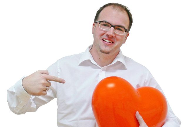Erwin Reisinger, Projektleiter E-Commerce & Multichannel, Expert Österreich