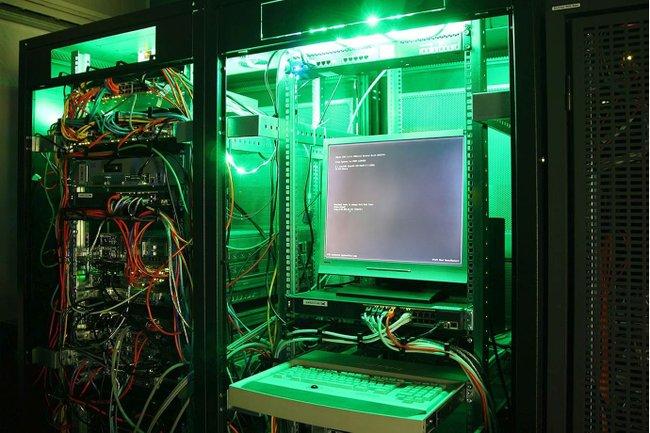 Malwarelab der Fh