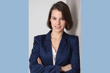 Kathrin Hirczy, Leiterin der IAB Arbeitsgruppe Ausbildung