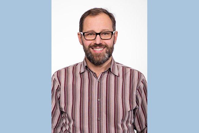 Andreas Gebesmair