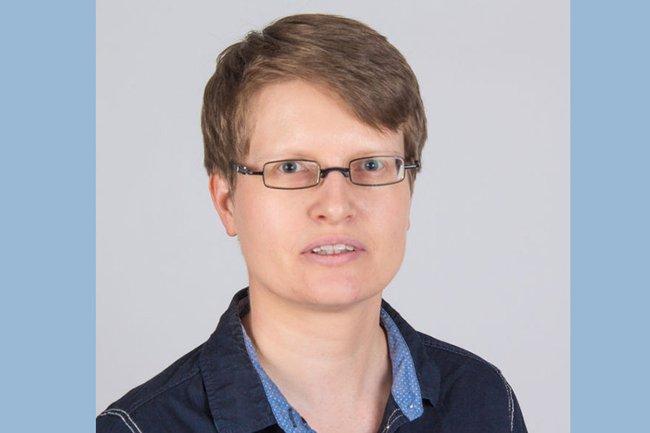 Kerstin Blumenstein