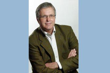 Online Marketing Experte: Martin Wilfing, Geschäftsführer Dialog Marketing Verband Österreich