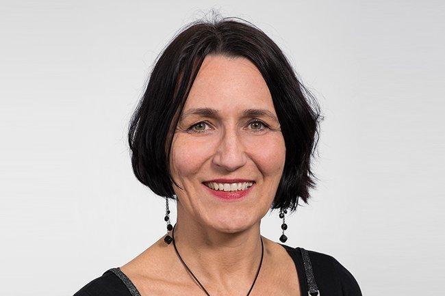 Christine Haselbacher ist neue Leiterin des Departments Soziales der Fachhochschule St. Pölten